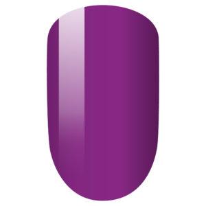 fuchsia nail tip