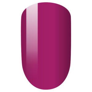 red/pink nail tip
