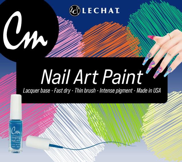 CM Nail Art Paint