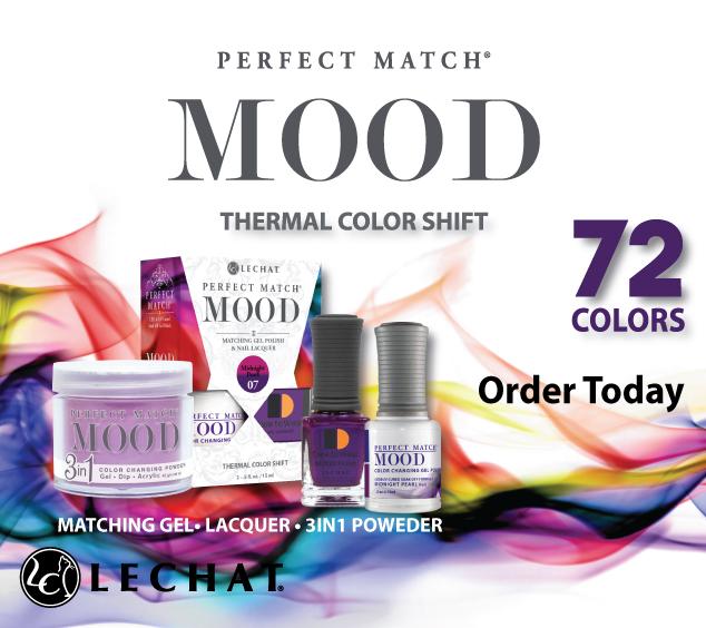72 Mood Colors